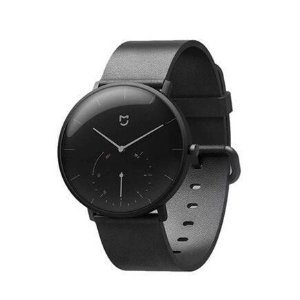 Часы Xiaomi Mi Mijia Quartz Watch Черные / Black