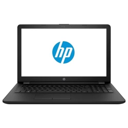 "Ноутбук HP 15-bs151ur 15.6"" HD/i3-5005U (2x2.0 GHz)/4G/500G/HD Graphics/noOD/DOS/4cell/2.1kg/Black (3XY37EA)"