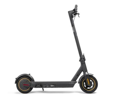 Электросамокат NineBot by Segway KickScooter MAX G30