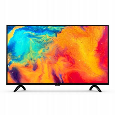 "Телевизор 32"" Xiaomi Mi TV 4A L32M5-5ARU 1366x768 HD READY, 60 Гц, Wi-Fi, SMART TV, DVB-T2, DVB-C, DVB-T, USB, HDMI (Международная версия)"