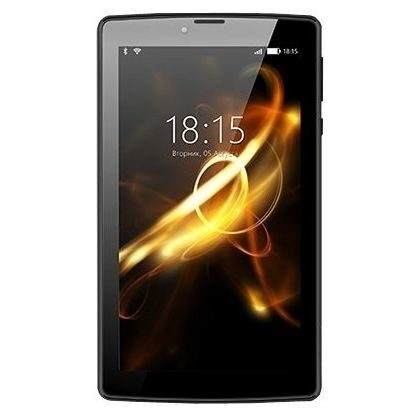 "Планшет BQ-7083G Light Black 8Gb+3G/7"" TN (1024x600)/SC7731C (4x1.0 GHz)/1Gb/0.3MP/A7.0/2400mAh"