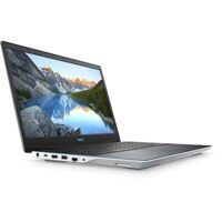 "Ноутбук DELL Inspiron G5 3590 15.6"" FHD/i5-9300H (4x2.1-4.1GHz)/8G/512G SSD/GTX 1650 4G/noOD/Linux/4cell/2.6kg/White (G315-6745)"