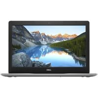 "Ноутбук DELL Inspiron 3582 15.6"" HD/Pen N5000 (4x1.1 GHz)/4G/128G SSD/HD Graphics/noOD/Linux/4cell/2.2kg/Silver (3582-7980)"