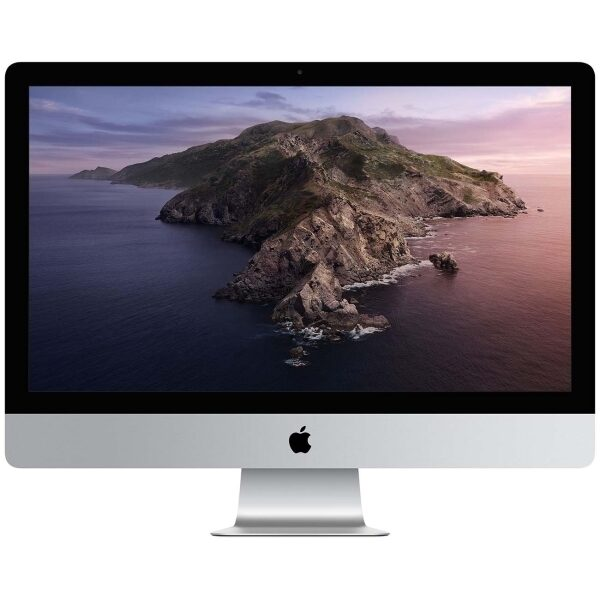 "Моноблок Apple iMac 21.5"" MHK03RU/A (Core i5 2300Mhz/21.5""/1920x1080/8Gb/256Gb SSD/Iris Plus 640)"