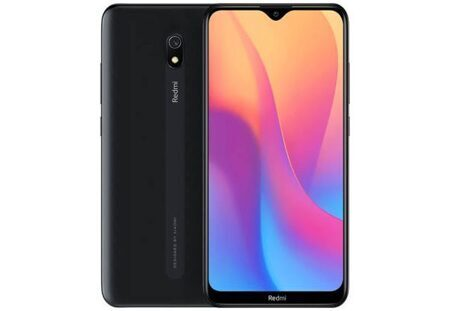 Смартфон Xiaomi Redmi 8A 2/32 Midnight Black (Global Version)