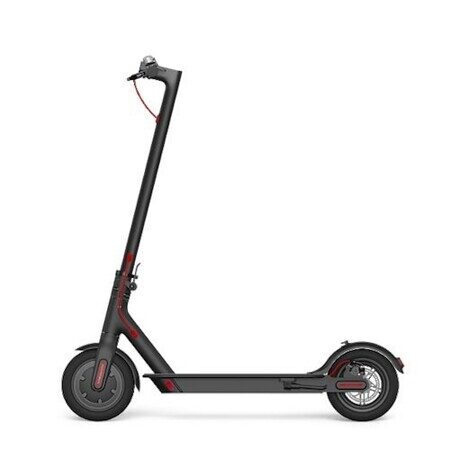 Электросамокат Xiaomi MiJia M365 Electric Scooter черный