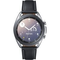 Часы Samsung Galaxy Watch3 41 мм Серебро