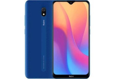 Смартфон Xiaomi Redmi 8A 2/32 Ocean Blue (Global Version)