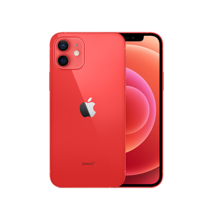 Смартфон Apple iPhone 12 128GB (PRODUCT) RED
