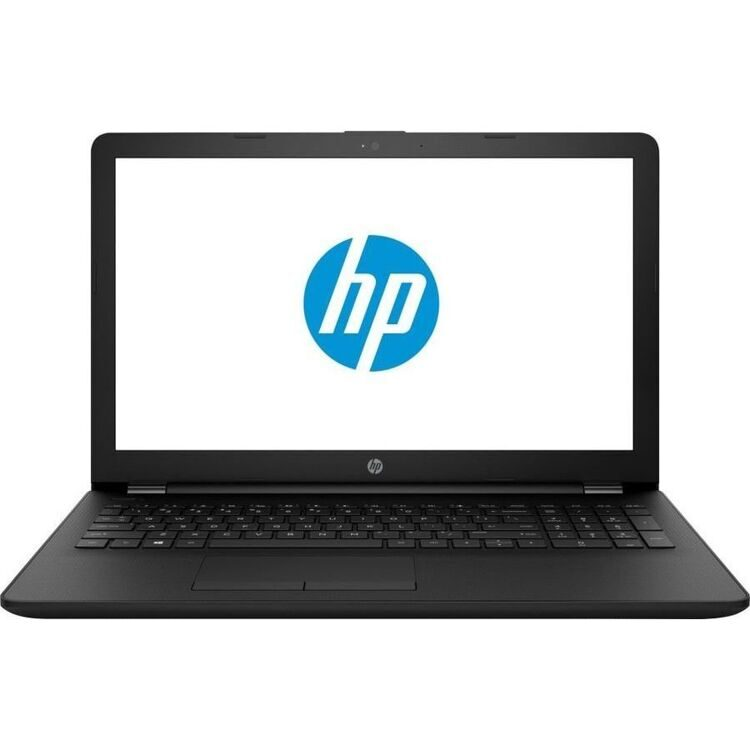 "Ноутбук HP 15-bs182ur 15.6"" HD/Pen 4417U (2x2.3 GHz)/4G/500G/HD Graphics/noOD/DOS/3cell/2.1kg/Black (4UM08EA)"