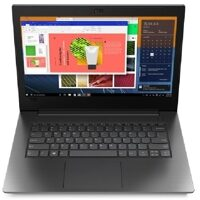 "Ноутбук Lenovo V130-14IKB 81HQ00R8RU i3 7020U/4Gb/SSD128Gb/Intel HD Graphics 620/14""/TN/FHD (1920x1080)/Free DOS/dk.grey"