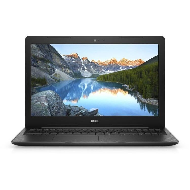 "Ноутбук DELL Inspiron 3584 15.6"" FHD/i3-7020U (2x2.3 GHz)/4G/1TB/HD Graphics/noOD/Linux/4cell/2.4kg/Black (3584-5123)"