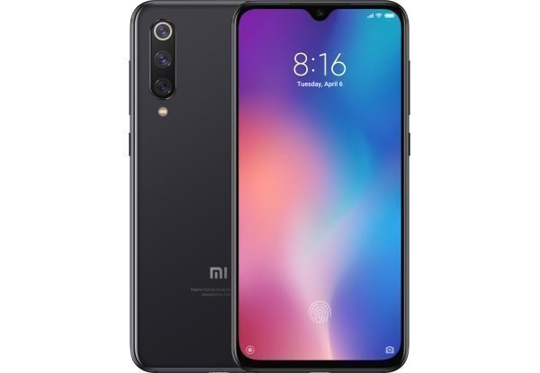 Смартфон Xiaomi Mi 9 SE 6/64GB Piano Black (Global Version)