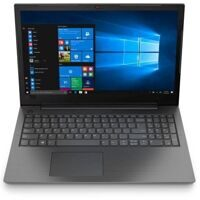 "Ноутбук Lenovo V130-15IKB 81HN00SGRU Celeron 3867U/4Gb/SSD128Gb/DVD-RW/Intel HD Graphics 610/15.6""/TN/HD Free DOS/dk.grey"