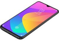 Смартфон Xiaomi Mi 9 Lite 6/128GB Onyx Grey (Global Version)