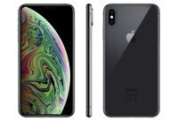 "Смартфон Apple iPhone XS 64 ГБ ""серый космос"""