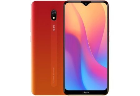 Смартфон Xiaomi Redmi 8A 2/32 Sunset Red (Global Version)